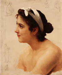 William-Bouguereau---Tete